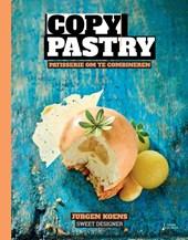 Copy pastry