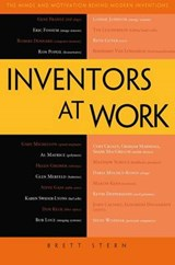 Inventors at Work | Brett Stern |