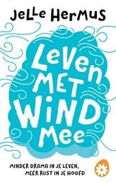 Leven met wind mee