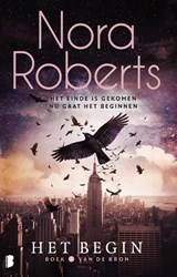 Het begin | Nora Roberts | 9789022581575