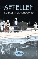 Aftellen | Elizabeth Jane Howard | 9789025450588