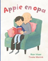 Appie en opa (miniboekje)