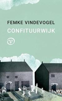 Confituurwijk | Femke Vindevogel |