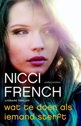 Wat te doen als iemand sterft | Nicci French |