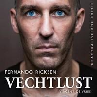 Vechtlust   Vincent de Vries  