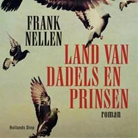Land van dadels en prinsen | Frank Nellen |