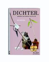 Plint DICHTER nr. 2 School - Set van 20 stuks DICHTER.