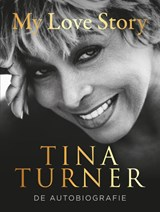 My love story | Tina Turner | 9789400510579