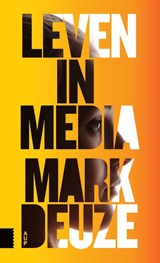 Leven in media | Mark Deuze | 9789462986954