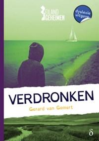 Verdronken | Gerard van Gemert |