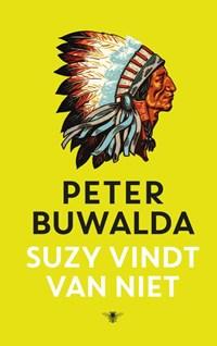 Suzy vindt van niet | Peter Buwalda |