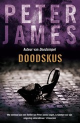 Doodskus | Peter James | 9789026142451