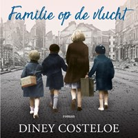Familie op de vlucht | Diney Costeloe |