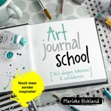 Art journal school | Marieke Blokland |