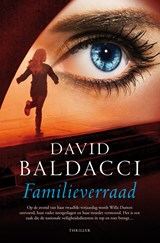 Familieverraad | David Baldacci | 9789044960617