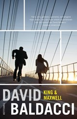 King & Maxwell | David Baldacci | 9789044966695