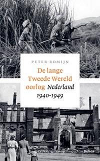 De lange Tweede Wereldoorlog | Peter Romijn |