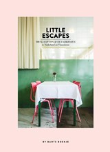 Little escapes | Maartje Diepstraten | 9789000355105
