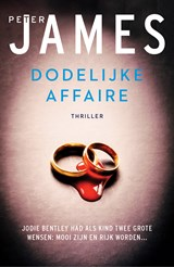 Dodelijke affaire | Peter James |