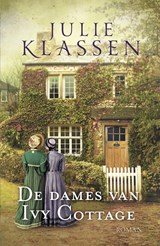 De dames van Ivy Cottage | Julie Klassen |