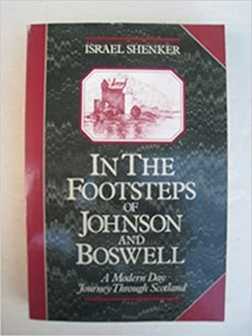 In The Footsteps of Johnson and Boswell