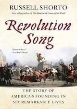 Revolution song | Russell Shorto | 2000000004891
