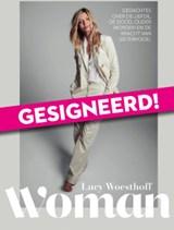 Woman - gesigneerd met notebook cadeau   Lucy Woesthoff   2000000006093