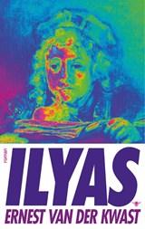 Ilyas - gesigneerd | Ernest van der Kwast | 2000000006130