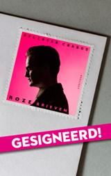 Roze brieven - gesigneerd | Splinter Chabot | 2000000006413
