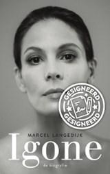 Igone - gesigneerd   Marcel Langedijk   2000000006482