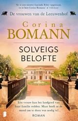 Solveigs belofte - gesigneerde editie | Corina Bomann | 2000000006895