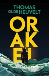 Orakel - gesigneerde editie   Thomas Olde Heuvelt   2000000007144