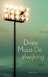 De afwijking - gesigneerde editie   Dries Muus   2000000007366