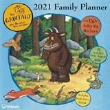 Gruffalo Family Planner 2021 | 1029 | 4002725970961