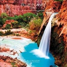 Blue Planet kalender 2021