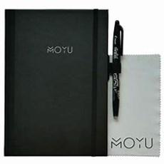 MOYU BUSINESS BLACK A5 RING