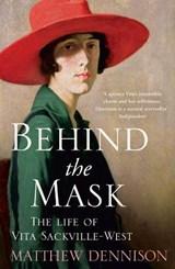 Behind the Mask | Matthew Dennison |
