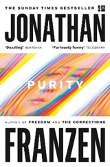 Purity | Jonathan Franzen |
