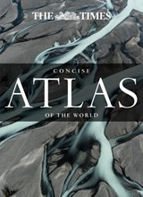 Times concise atlas of the world (13th ed) | Times Atlases |