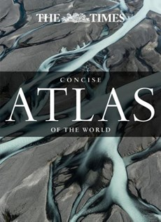 Times concise atlas of the world (13th ed)