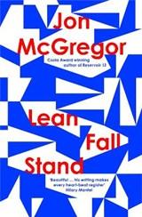 Lean fall stand | jon mcgregor | 9780008204914