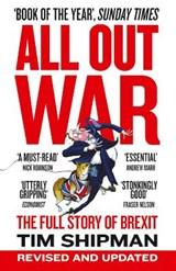 All out war | Tim Shipman | 9780008215170