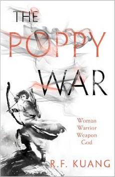 The poppy war (01): the poppy war