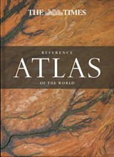 Times Reference Atlas of the World | Times Atlases | 9780008262495
