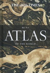 Times mini atlas of the world (7th revised edn) | Times Atlases | 9780008262501