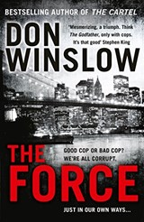 The Force | Don Winslow | 9780008280055
