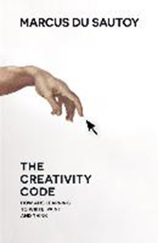 Creativity code: how ai is learning to write, paint and think