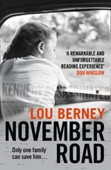 November Road | BERNEY, Lou | 9780008309329
