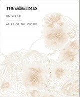 Times Universal Atlas of the World | auteur onbekend | 9780008320317