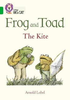 Frog and Toad: The Kite